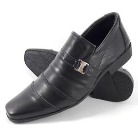 86172ba04 Sapatos Cor Principal Preto Masculinos em Cláudio no Mercado Livre ...