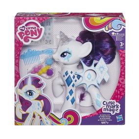 My Little Pony Esplendorosa Rarity - Mosca