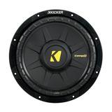 Subwoofer Kicker 12 Cwd124 Doble Bobina 600 Watts Maximos