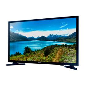 Smart Tv 32 Hd Samsung J4300 Negro