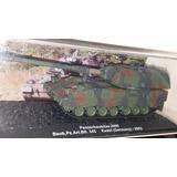 Tanque De Guerra Alemán Escala 1:72 Panzerhaubitze Colección