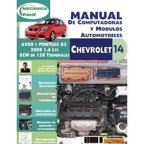 Pdf 10 Manuales Y Reparación De Computadoras Automotriz