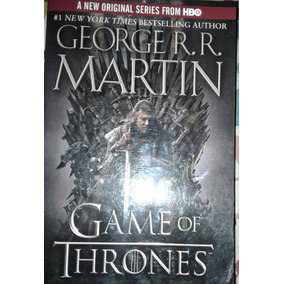 Susaeta2010 George Martin Game Of Thrones Idioma Inglés