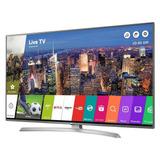 Smart Tv Lg 55 4k Ultra Hd 55uj6580 Webos Netflix Usb Wifi
