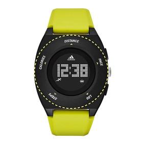 e8ee077e508 Relógio adidas Sprung Mid Adp3197 8vn Conta Caloria Perdida