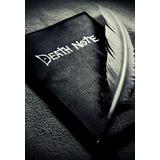 Death Note Libreta Con Pluma Incluida