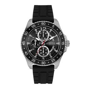 Reloj Hombre Guess | W0798g1 | Garantía Oficial