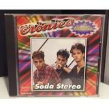 Soda Stereo (rareza Para Coleccionistas De Soda) Cerati