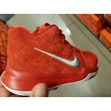 Kyrie 3 Rojos