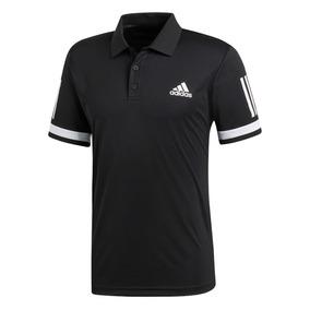 Remera Hombre adidas Club 3str Polo Cd7469 - Global Sports