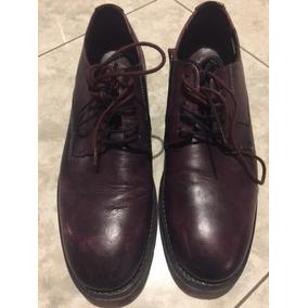 Zapatos De Cuero De Hombre Ted Baker Talle 42