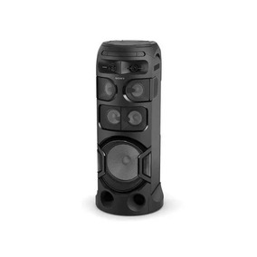 Parlantes Equipo Audio Sony V81 Alta Potencia Bluetooth
