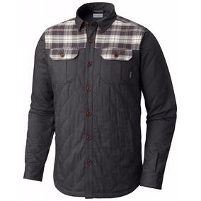 Camisaco Columbia Kline Falls Shirt Jacket. Hombre.