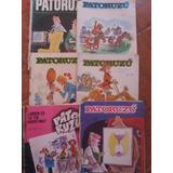 Revistas Patoruzu
