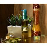 Aceite De Cannabis Para Masajes Calma El Dolor Y Desinflama