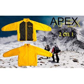 Campera Apex Nieve Micropolar No The North Face/columbia