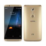 Zte Axon 7 Pantalla Y Touch Rotos No Iphone