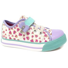 Tênis Infantil Zariff Shoes Menina 13031 | Zariff