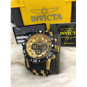 eff80678658 Relogio Invicta 1243 Masculino - Relógios De Pulso no Mercado Livre ...