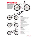 Bici Specialized P1 Series