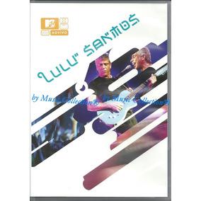 Lulu Santos - Mtv Ao Vivo