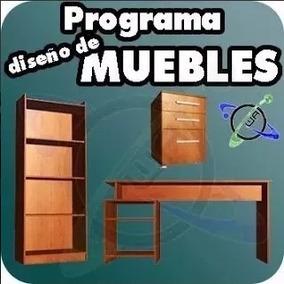 Diseno de muebles closets y cocinas ecatepec en for Programa para disenar closet y cocinas
