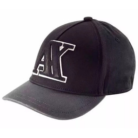 Gorra A | X Armani Exchange Varsity Baseball Hat