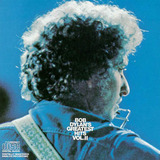 Cd Bob Dylan Greatest Hits Volumen 2