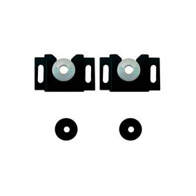 Soporte Universal Led + Soporte Canalera Motociclo