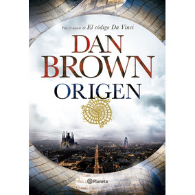 Origen,dan Brown: Libro Digital Pdf
