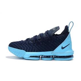 Tenis Nike Lebron 16