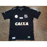 60d9012abc Camisa Santos Socio Rei - Roupas de Goleiro de Futebol no Mercado ...