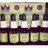 Aceite De Cannabis Cbd