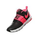 Tenis Nike Team Hustle Ngo/rosa Wmn 100% Original 881941-002
