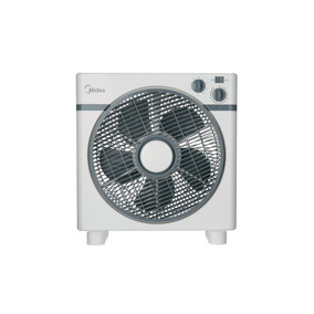 Ventilador Turbo Midea Kyt30-15a