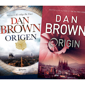Origen - Dan Brown ( Pdf - Mobi - Epub )