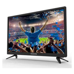 Tv Led Panavox 24 Garantia 1 Año - Netpc