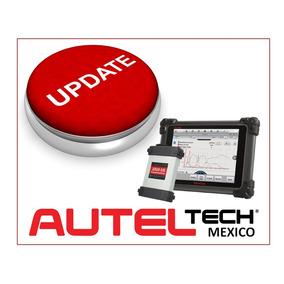 Actualizacion Escaner Autel Maxisys Pro Ms908p