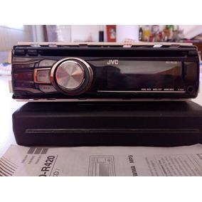Stereo Jvc Kd-r428 Usado En Muy Buen Estado