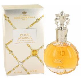 c9277829c Perfume Marina De Bourbon Royal Marina Diamond 100 Ml - Perfumes no ...