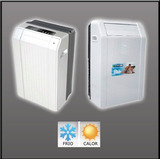 Aire Acondicionado Philco Portatil 3500w Pa-ph30 Frio/calor