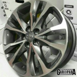 Llanta De Aleacion Toyota Corolla 16 Pase 5x100