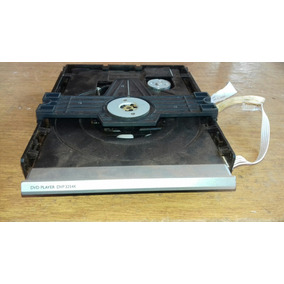 Mecanismo Completo Dvd Philips Dvp3254k