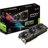 Tarjeta Video Asus Rog Geforce Gtx 1080 8gb Ddr5 Tranza