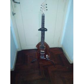 Guitarrra Electrica T/violin 4 Mic 1 Dimarcio Vibrato_