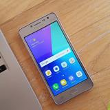 Celular Samsung G531h/ds Galaxy Grand Prime Dual Dorado