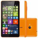 Smartphone Microsoft Lumia 535 Dual Chip 3g 8gb Vitrine
