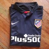 Camisa De F.torres Do Atl Tico De Madrid - Camisas de Times ... 33ab27b9dbb56