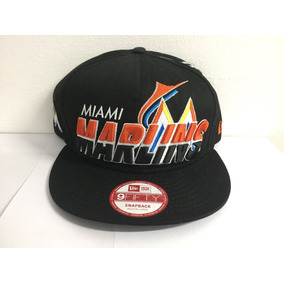 Bone Aba Reta New Era Miami Marlins  123  6564ec4ad40