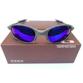 Oculos Carlinhos Brwoo - Óculos De Sol Oakley no Mercado Livre Brasil 03448a5d80